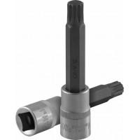 Hlavica zástrčná 1/2 XZN M12 100 mm JONNESWAY / S64H4212