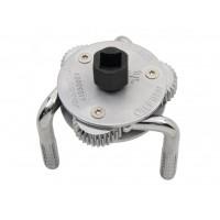 Kľúč na olejový filter 65-120mm JONNESWAY