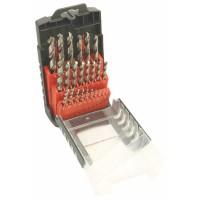 Sada vrtákov 25-dielná 1,00-13,00x0,5mm PN2907