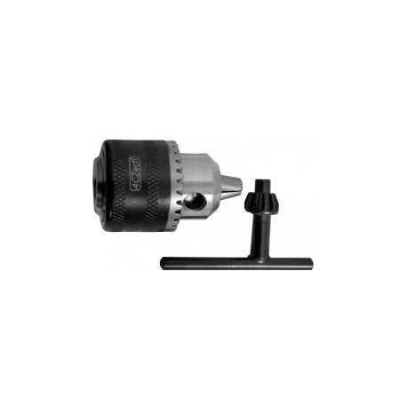 Skľúčovadlo vrtačkové 1,5-13mm B12