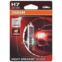 Žiarovka OSRAM NIGHT BREAKER SILVER H7/12V 55W