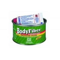HB BODY tmel so sklenným vláknom - fiber F250 750g