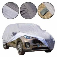 4CARS SUV CAR COVER autoplachta XL