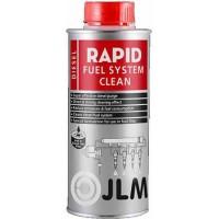 JLM Diesel Rapid Fuel System Cleaner 500ml