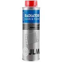 JLM Radiator Clean & Flush Pro - preplach chladiča 250ml