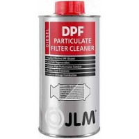JLM Diesel Particulate Filter Cleaner 375ml - čistič DPF