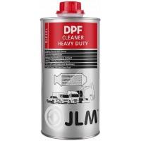 JLM DPF Cleaner Heavy Duty 1L - čistič DPF