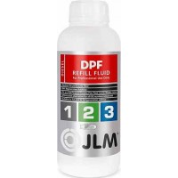 JLM DPF Refill Fluid - náplň pre DPF 1L