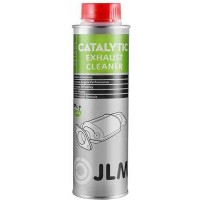 JLM Catalytic Exhaust Cleaner Petrol 250ml