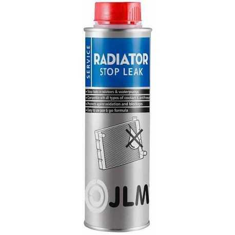 JLM Radiator Sealer & Conditioner Pro 250ml