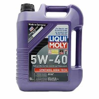 Liqui Moly Synthoil High Tech 5W-40 5L