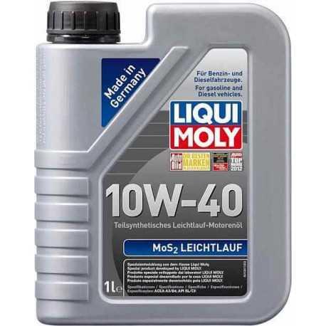 Liqui Moly 1091 MoS2 Leichtlauf 10W-40 1L