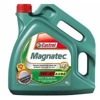 Castrol Magnatec A3/B4 5W-40 4L