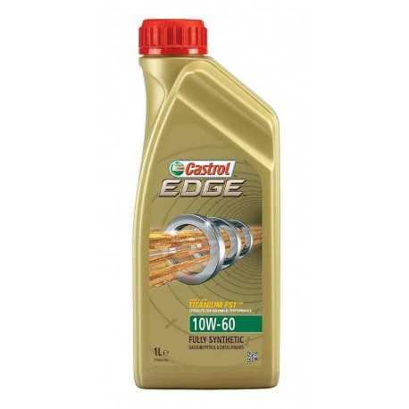 Castrol Edge Titanium FST 10W-60 1L