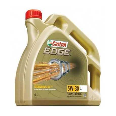 Castrol Edge FST Titanium 5W-30 LL 4L