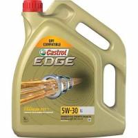 Castrol Edge FST Titanium 5W-30 LL 5L