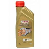 CASTROL EDGE Professional 5W-20 A1 1L