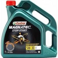 Castrol Magnatec Stop-Start 5W-30 C2 4L