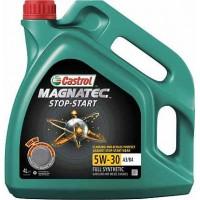 Castrol Magnatec Stop-Start 5W-30 A3/B4 4L