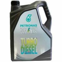 SELENIA Turbodiesel 10W-40 5L