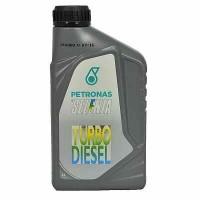 SELENIA Turbodiesel 10W-40 1L