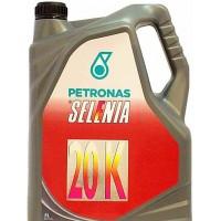 Selenia 20 K 10W-40 (5 L)