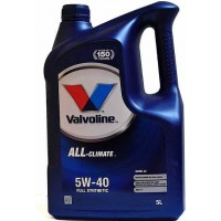 Valvoline All Climate 5W-40 Diesel C3 5L