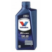 Valvoline All Climate 5W-40 Diesel C3 1L