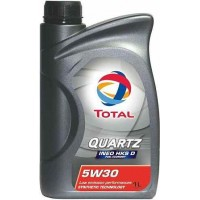 Total Quartz INEO HKS D 5W-30 1L