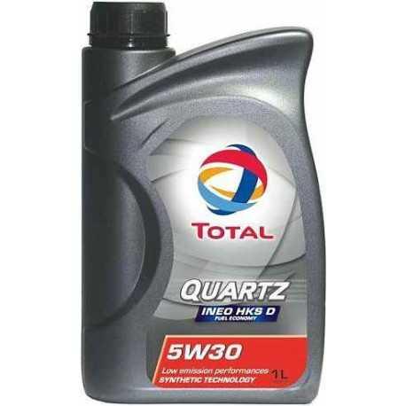 Total Ineo HKS Diesel 5W-30 1L