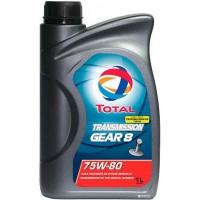 Total Gear 8 75W-80 1L