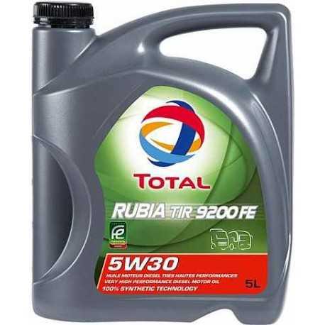 Total Rubia Tir 9200 FE 5W-30 5L