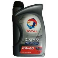 TOTAL QUARTZ INEO LL 0W-20 1L