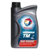 Total Transmission TM 80W-90 1l