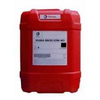 Total Rubia Tir 8600 10W-40 20L