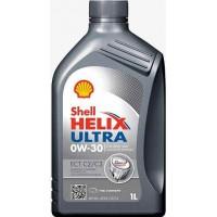 Shell Helix Ultra ECT C2/C3 0W-30 1L