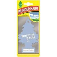 Osviežovač do auta Wunder Baum Summer Cotton