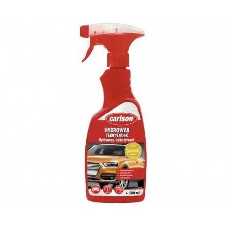 CARLSON HYDROWAX-tekutý vosk 500ml