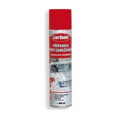 Carlson sprej proti zahmlievaniu skiel 400ml