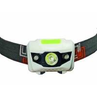 LED čelovka 3xAAA 80lm FESTA / 37641
