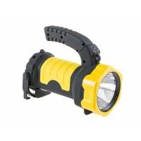 LED svetlo - lampa 3xAA, FESTA