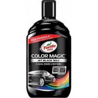 Turtle Wax Color Magic black - čierny 500ml