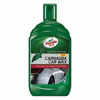 Turtle Wax Karnaubský vosk na auto 500ml