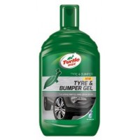 Turtle Wax Tyre & Bumper Gel 500ml