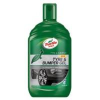 Turtle Wax Tyre & Bumper Gel 500ml