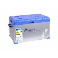 Autochladnička ALPICOOL 07090 30l, 12V, 24V