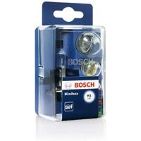 Sada žiaroviek H1 12V Minibox BOSCH / 1 987 301 102