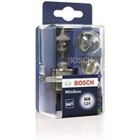 Sada žiaroviek H4 12V Minibox BOSCH / 1 987 301 101