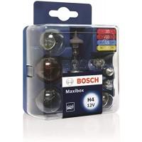 Sada žiaroviek H4 12V Maxibox BOSCH