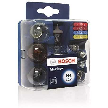 Sada žiaroviek H4 12V Maxibox BOSCH / 1 987 301 111